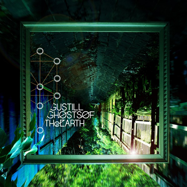 GUS TILL Ghosts of the Earth (Interchill) – CD