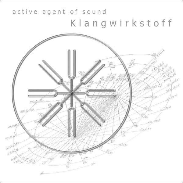 ACTIVE AGENT OF SOUND Various Artists (Klangwirkstoff)