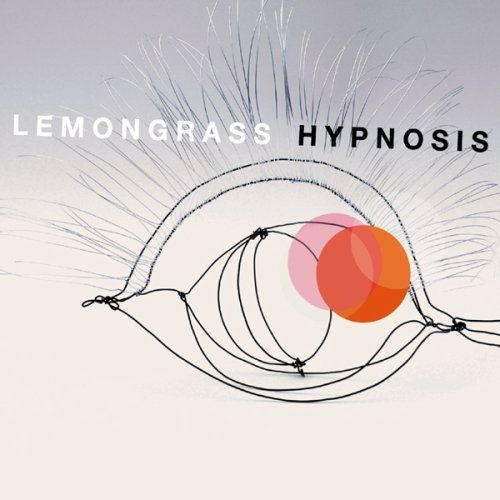 LEMONGRASS Hypnosis (Lemongrassmusic) CD