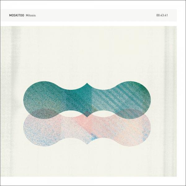 MOSKITOO | Mitosis (12k) – CD