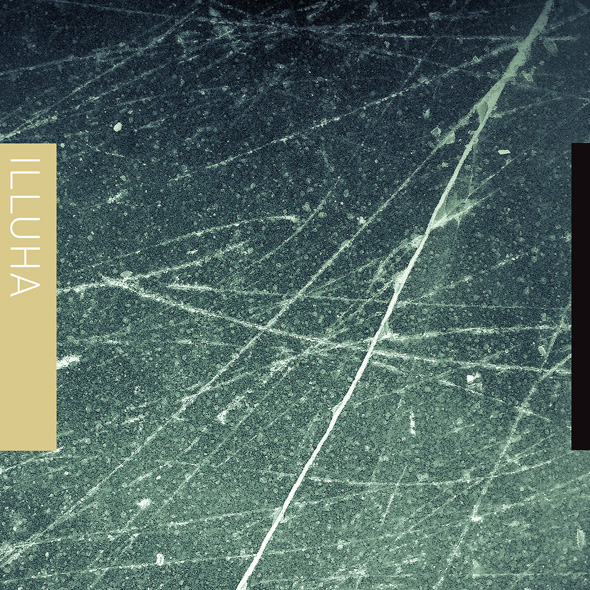 ILLUHA | Interstices (12k) – CD