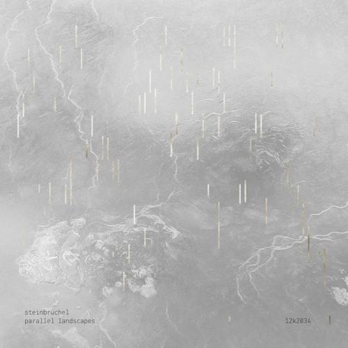 STEINBRÜCHEL | Parallel Landscape (12k) - CD