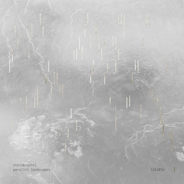 STEINBRÜCHEL | Parallel Landscape (12k) – CD