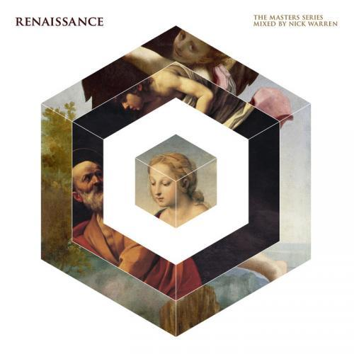 The Masters Series | Mixed by Nick Warren (Renaissance)