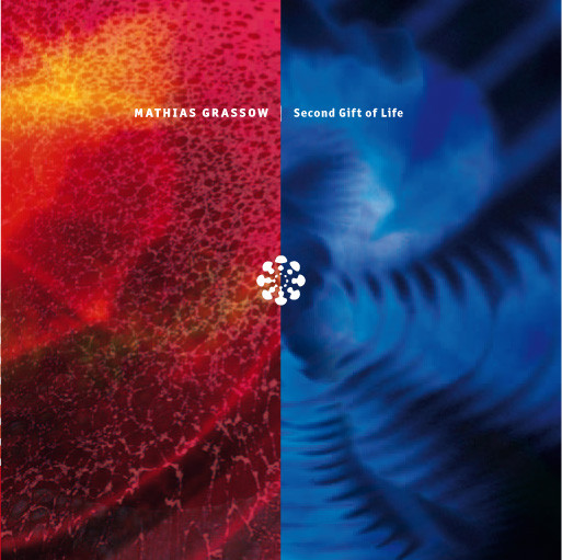 MATHIAS GRASSOW | Second Gift Of Life (Databloem) – CD