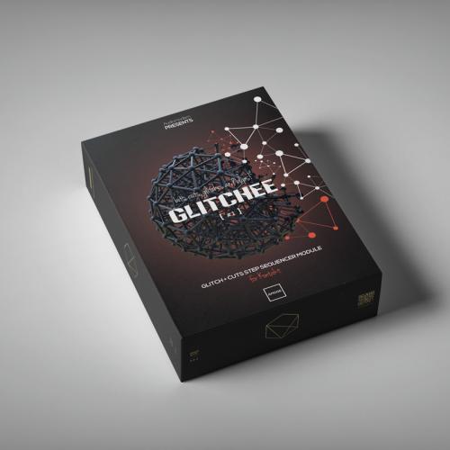 GLITCHEE | Kontakt Instrument (Audiomodern)