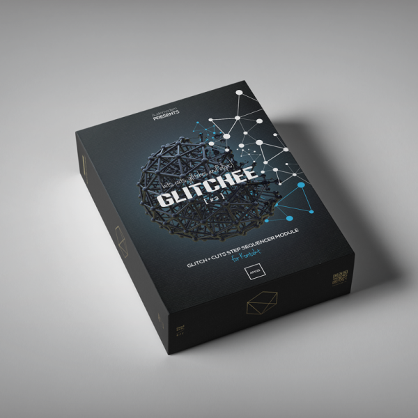 GLITCHEE III | Kontakt Instrument (Audiomodern)