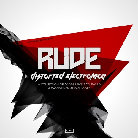 RUDE | Sample Pack (Audiomodern)