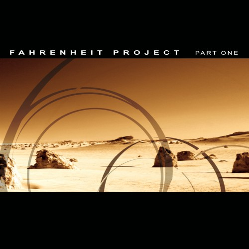 VA - FAHRENHEIT PROJECT 1 - Download 16bit - CD (Ultimae Records)