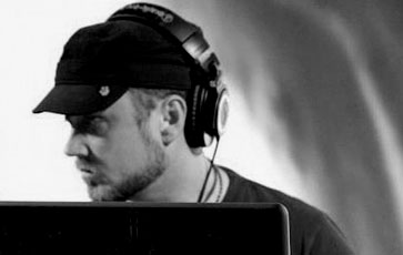 ECKOE | Official DJ Page (Ultimae Records)