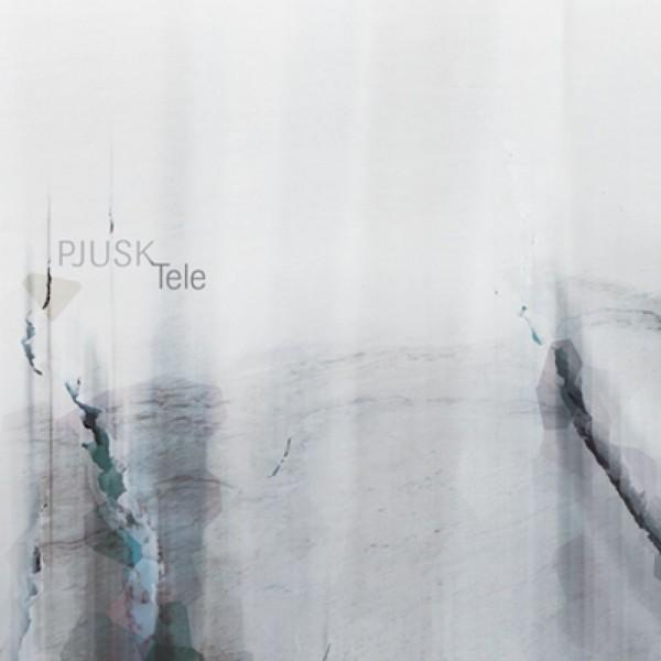 PJUSK | Tele (Glacial Movements) – CD