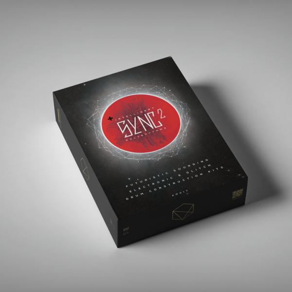 SYNC 2 | Kontakt Instrument & Sample Pack (Audiomodern)