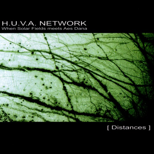 H.U.V.A. NETWORK | Distances - Download 16bit (Ultimae Records)