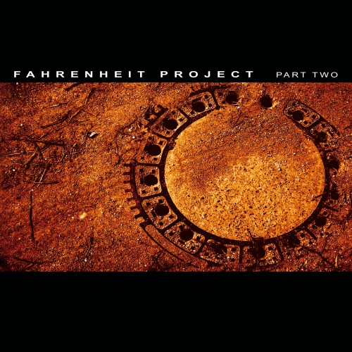 VA - FAHRENHEIT PROJECT 2 - Download 16bit - CD (Ultimae Records)