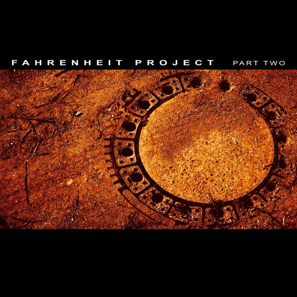 VA – FAHRENHEIT PROJECT 2 – Download 16bit – CD  (Ultimae Records)