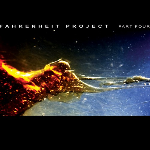 VA - FAHRENHEIT PROJECT 4 - Download 16bit - CD (Ultimae Records)