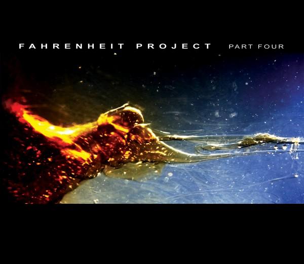 VA – FAHRENHEIT PROJECT 4 – Download 16bit – CD  (Ultimae Records)