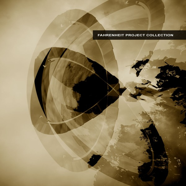FAHRENHEIT PROJECT COLLECTION (Ultimae Records)