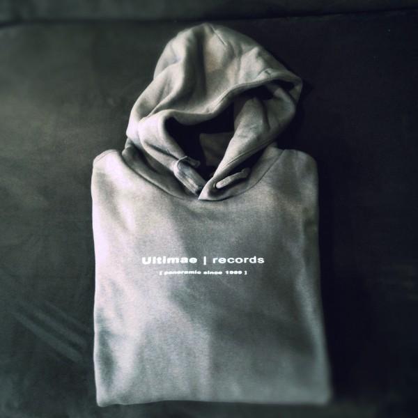 ULTIMAE LOGO HOODIE – Merch (Ultimae Records)