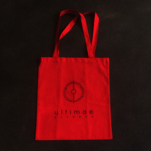ULTIMAE | Tote Bag - Merch (Ultimae Records)