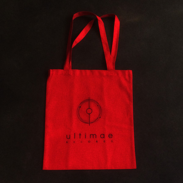 ULTIMAE | Tote Bag – Merch (Ultimae Records)