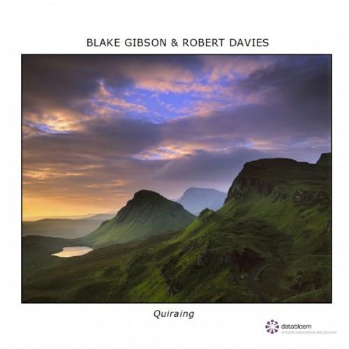 ROBERT DAVIES & BLAKE GIBSON | Quiraing (Databloem)