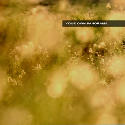 Your own panorama | Ultimae Pack (Ultimae Records)