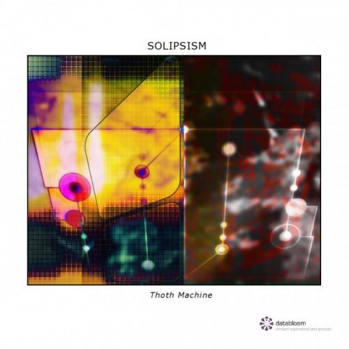 SOLIPSISM Thoth Machine (Databloem) CD   Ultimae Shop