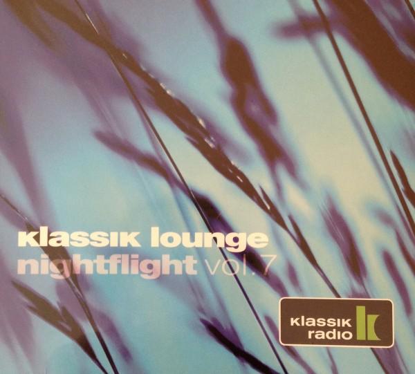 VA | Klassik Lounge Nightflight Vol.7 (Lemongrassmusic)
