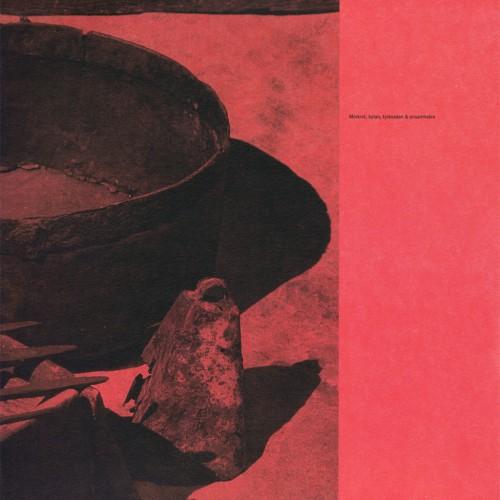 D.Å.R.F.D.H.S. | Mörkret, kylan, tystnaden & ensamheten (Northern Electronics) - Ultimae Record Shop