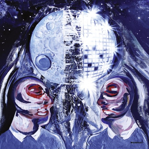 THE ORB | Moonbuilding 2703 AD (Kompakt) - Ultimae Record Shop