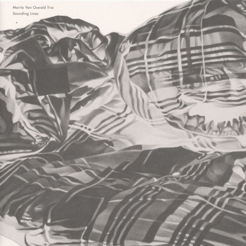 MORITZ VON OSWALD TRIO | Sounding Lines (Honest Jon Records) - Ultimae Record Shop