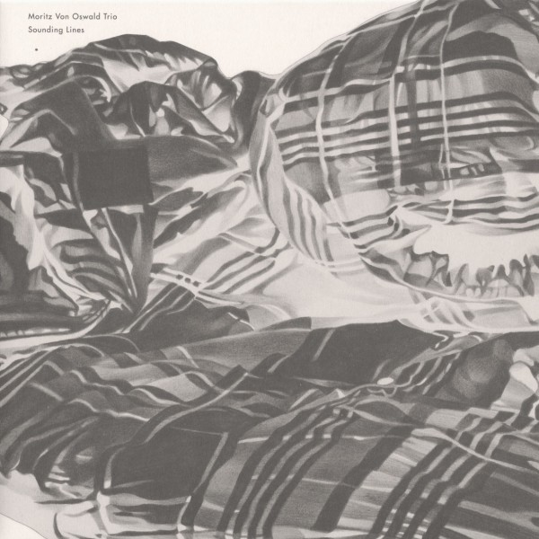 MORITZ VON OSWALD TRIO | Sounding Lines (Honest Jon Records) – Ultimae Record Shop