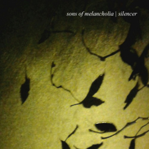 SONS OF MELANCHOLIA | Silencer (diametric.) - CD