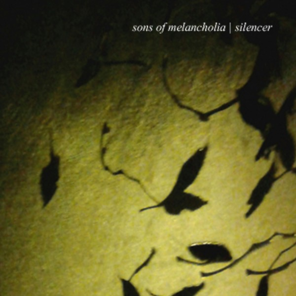 SONS OF MELANCHOLIA | Silencer (diametric.) – CD