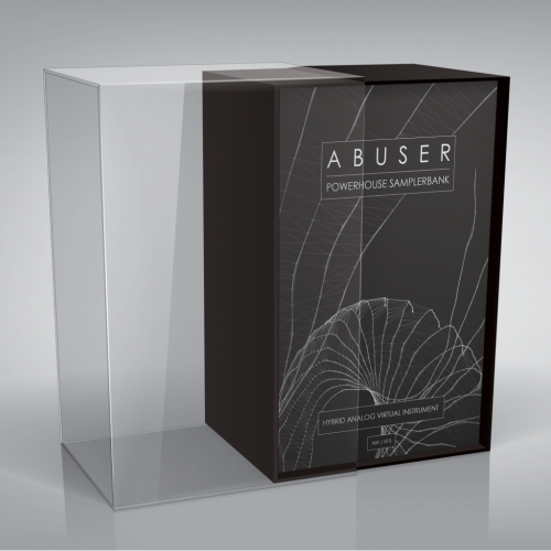 ABUSER | Kontakt Instrument (Audiomodern)