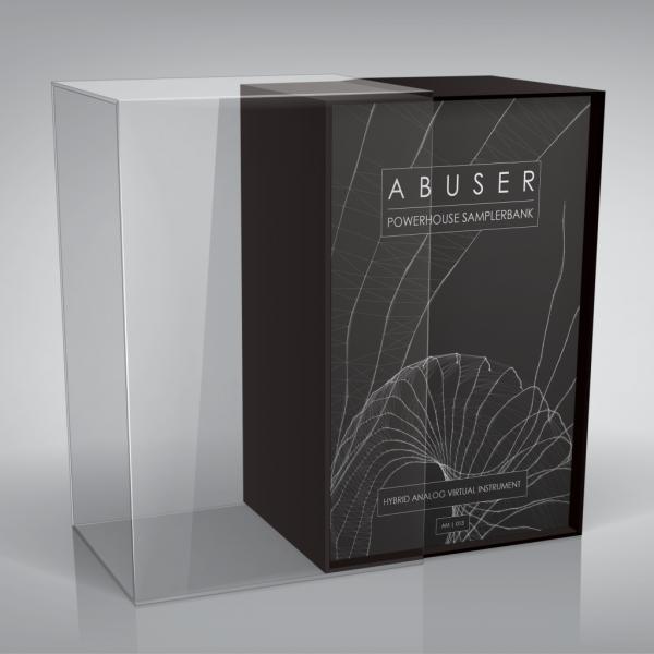 ABUSER | Kontakt Instrument (Audiomodern)