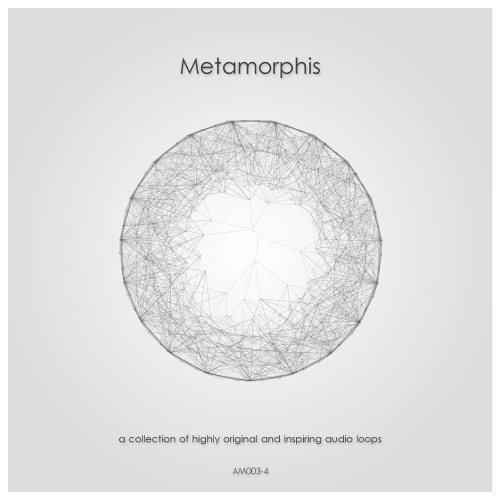 Metamorphis | Sample Pack (Audiomodern)