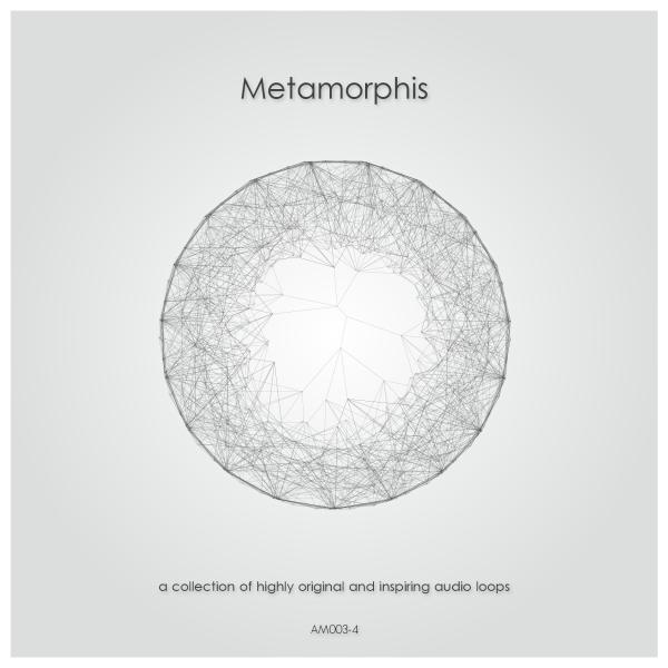 Metamorphis | Sample Pack (Audiomodern)