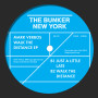 MARK VERBOS | Walk The Distance (The Bunker New York)