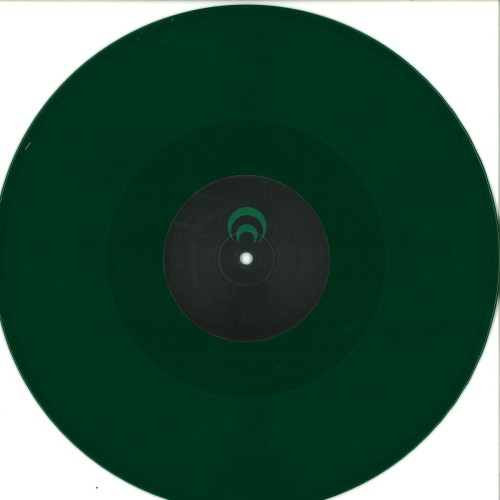 BEAT PHARMACY | Cut Deep EP (Echocord) - Vinyl