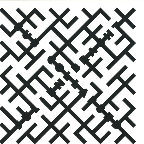 JULIEN BRACHT | Sub Collapsed EP (Cocoon) – Vinyl