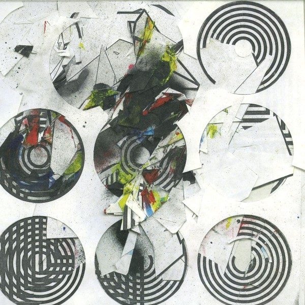 STERAC | The Hypnoticus (Delsin) – Vinyl