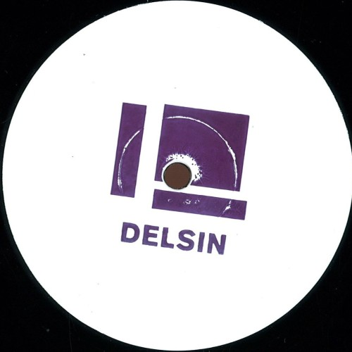 MICRONISM | Steps to Recovery (Delsin) - Vinyl