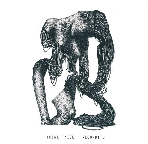 RECONDITE | Think Twice (Life and Death) – Vinyl