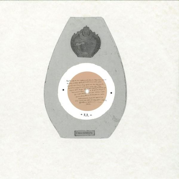 RROSE | For Aquantice (Eaux) – Vinyl