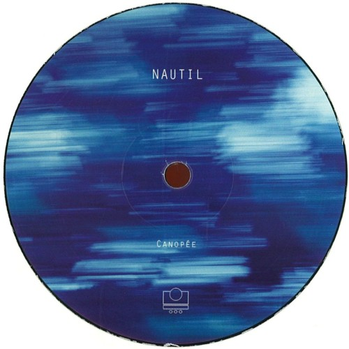 NAUTIL | Canopée (Further Records) - Vinyl