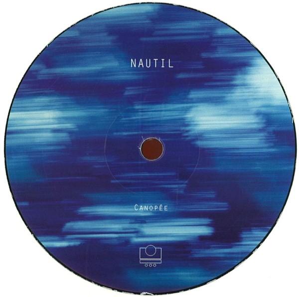 NAUTIL | Canopée (Further Records) – Vinyl