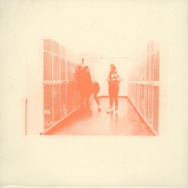 FRANK & TONY | Apprentice EP (Scissor and Thread) – Vinyl