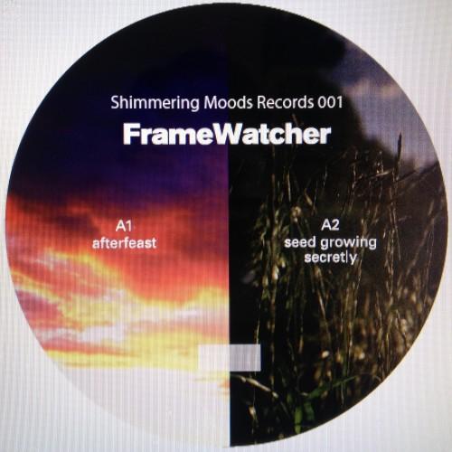 FrameWatcher/Sonornote Split EP (Shimmering Moods)